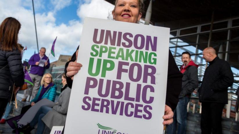 Unison Public Services