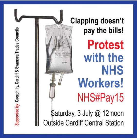 NHS Workers Support