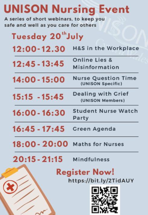 Nursing Event