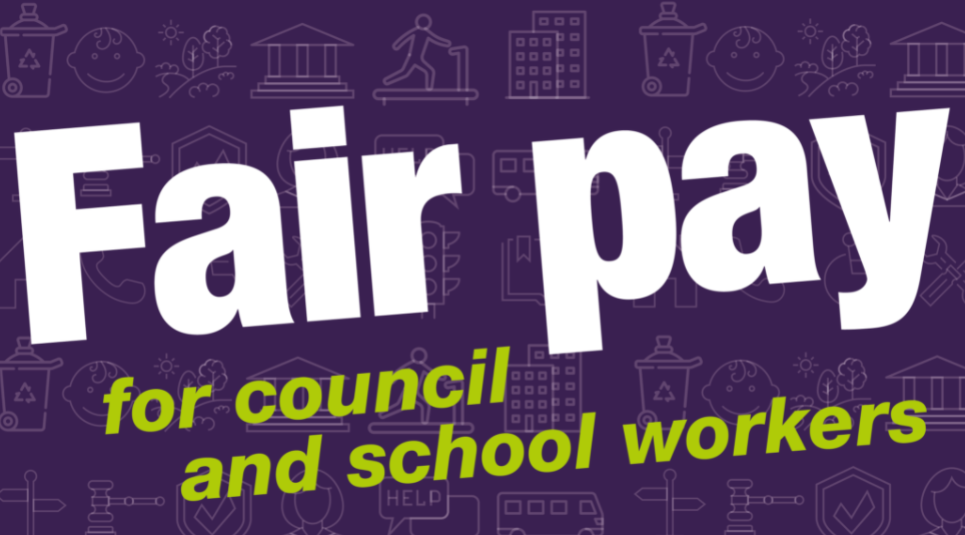 Fair Pay Councils And School Staff