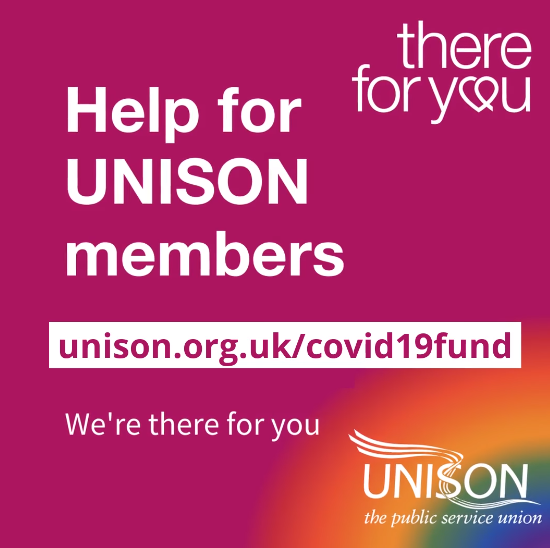 Help For Unison Members