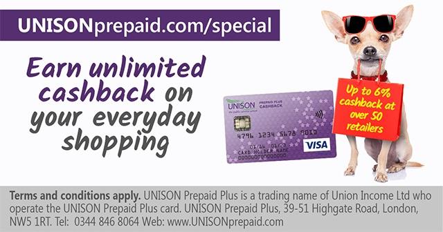 unison prepaid