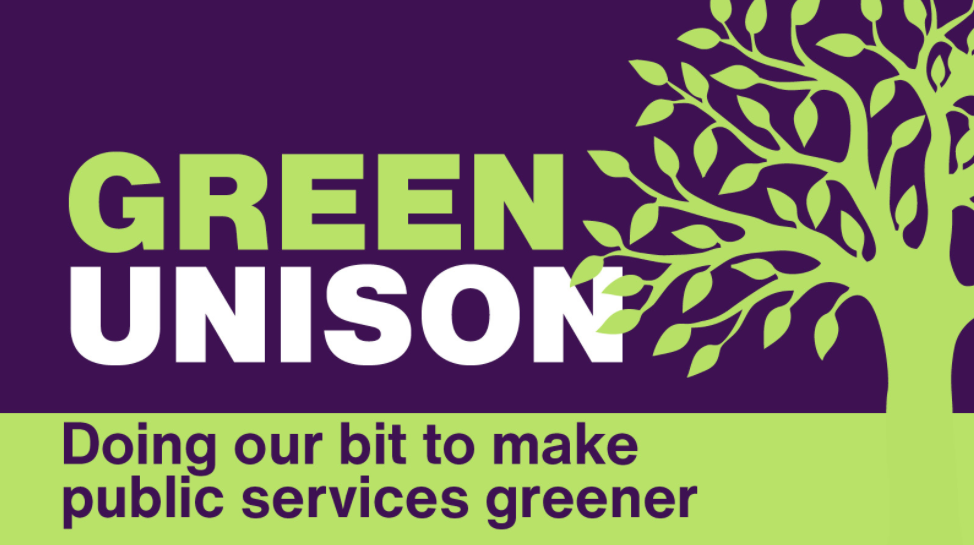Green UNISON