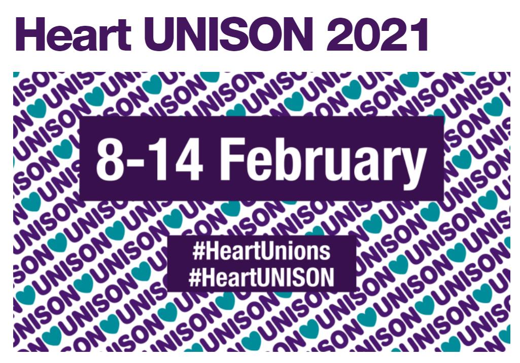 Heart Unison