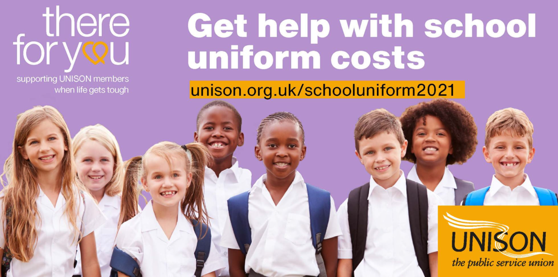 School Uniform Help