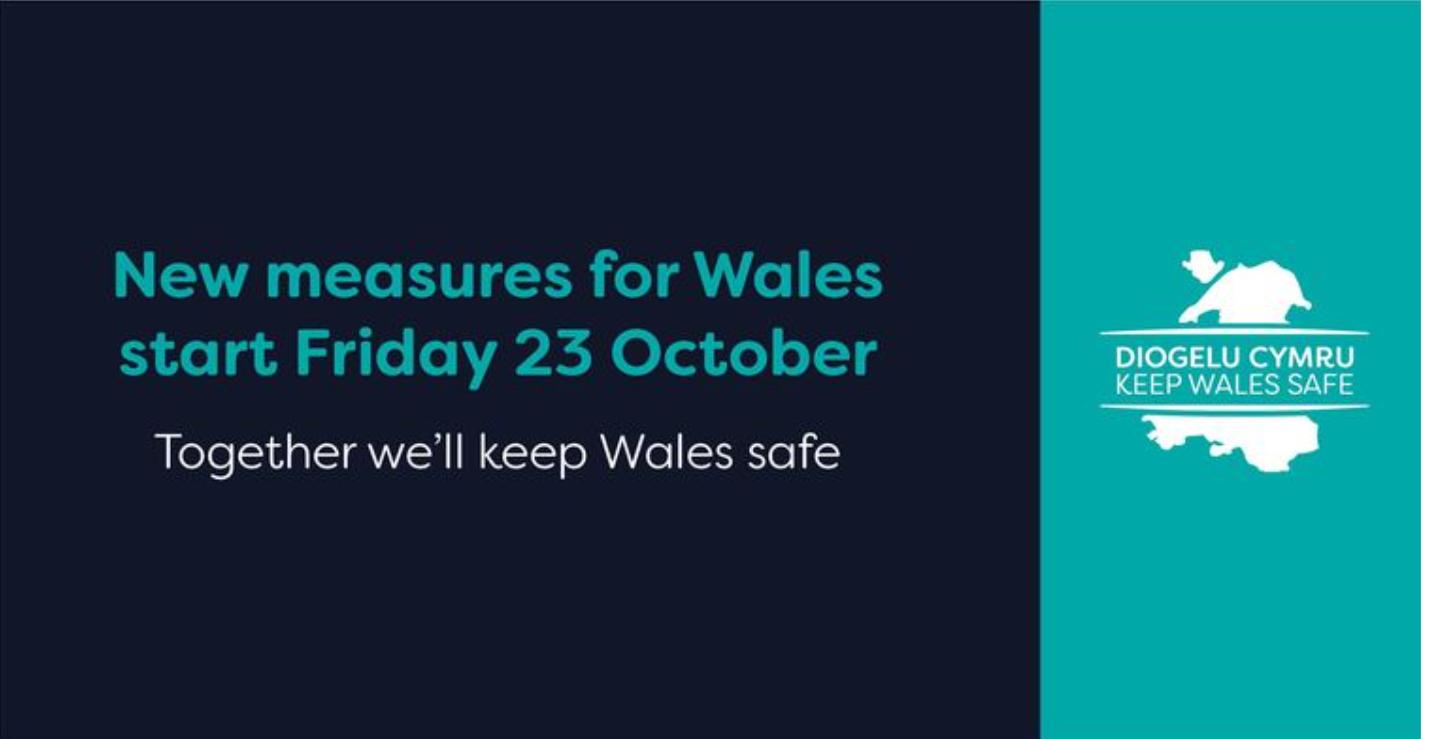 Wales Lockdown