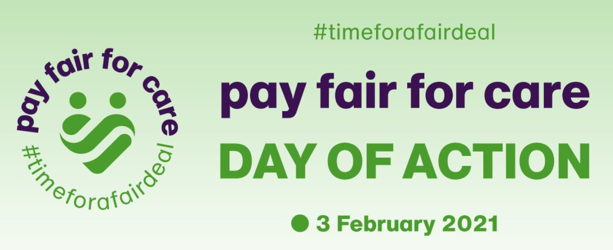Pay fair for care