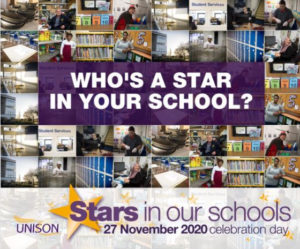Stars In Our Schools 2020