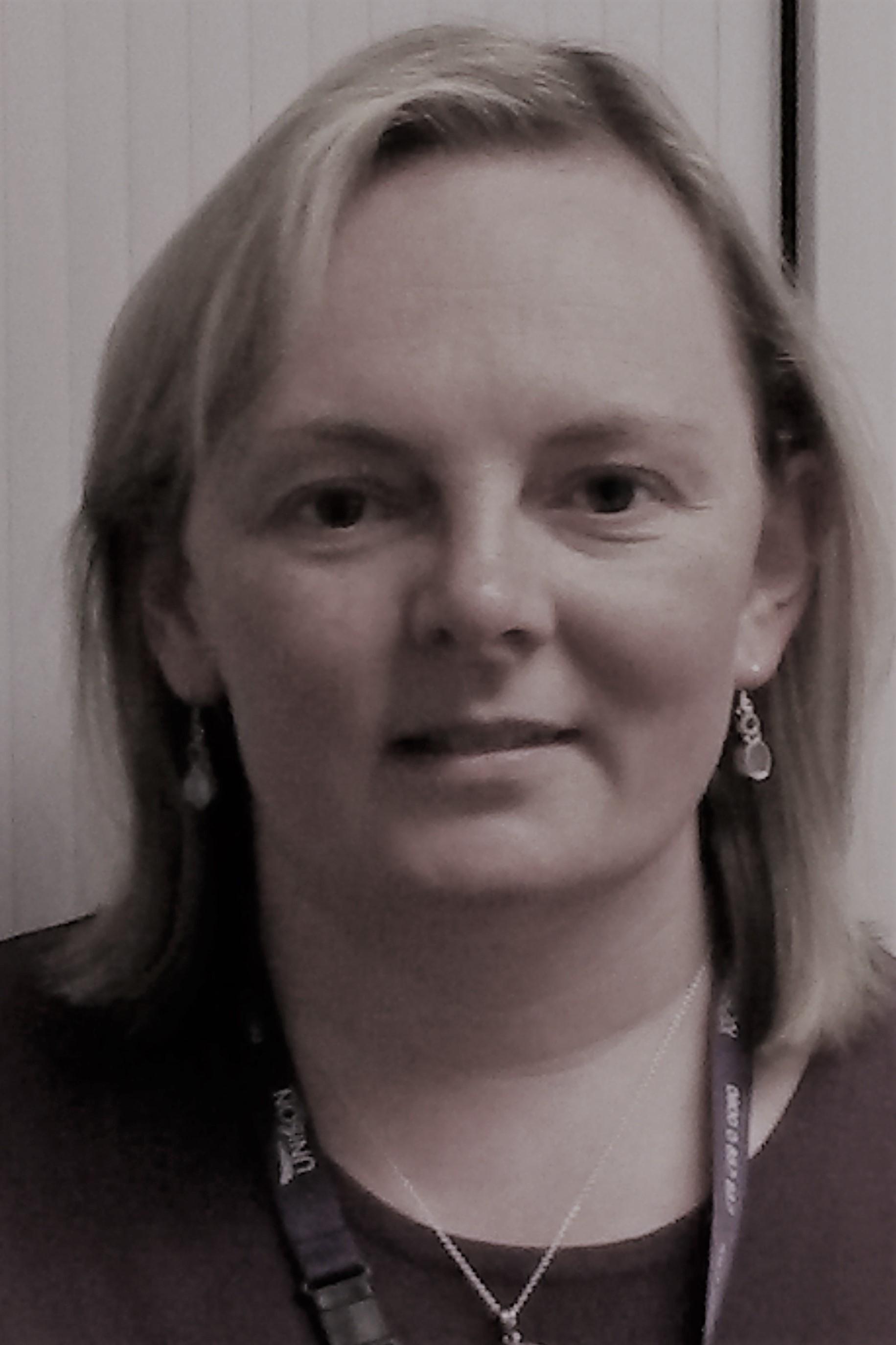 Sandra Rosser