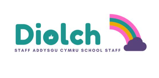 Diolch School Staff